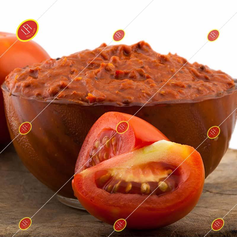 Tomato pickle-2